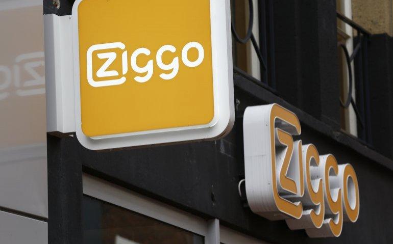 Ziggo komt met nieuwe Connect Box