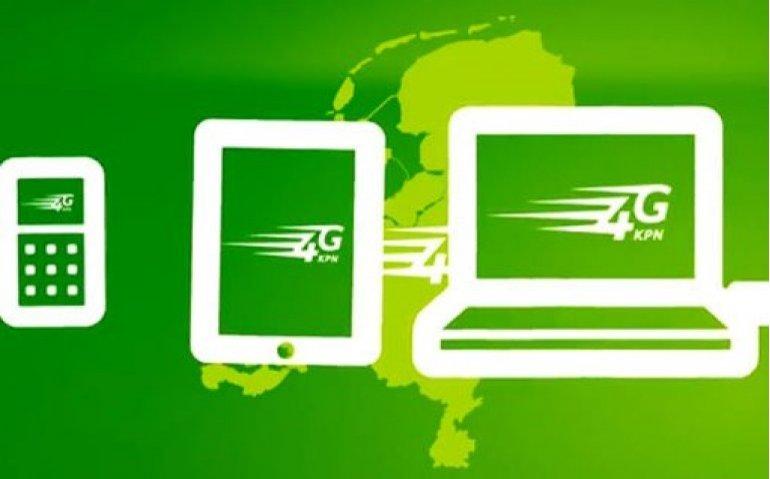 KPN gaat vast met mobiel internet meer combineren