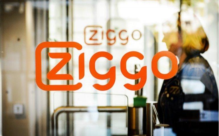 Ziggo biedt klanten nieuwe topseries