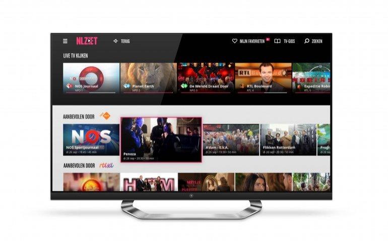 Getest in Totaal TV: het vernieuwde NLziet