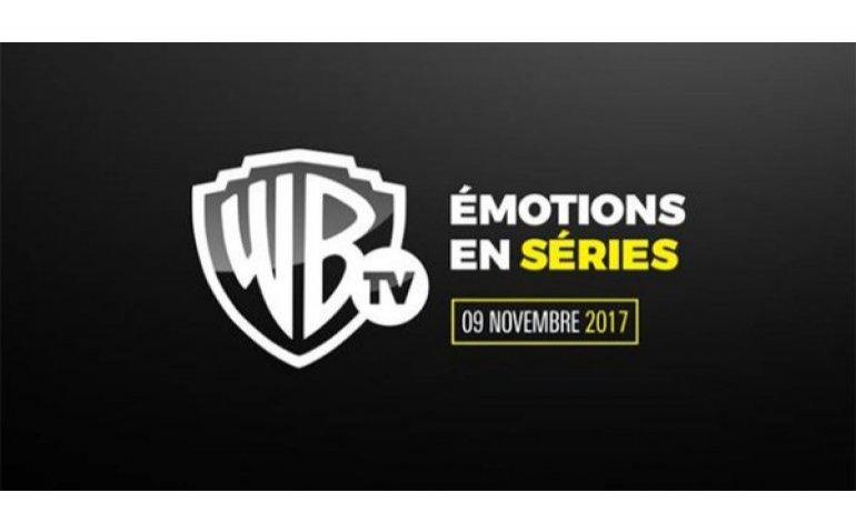 Warner Bros TV maakt oversteek naar Europa