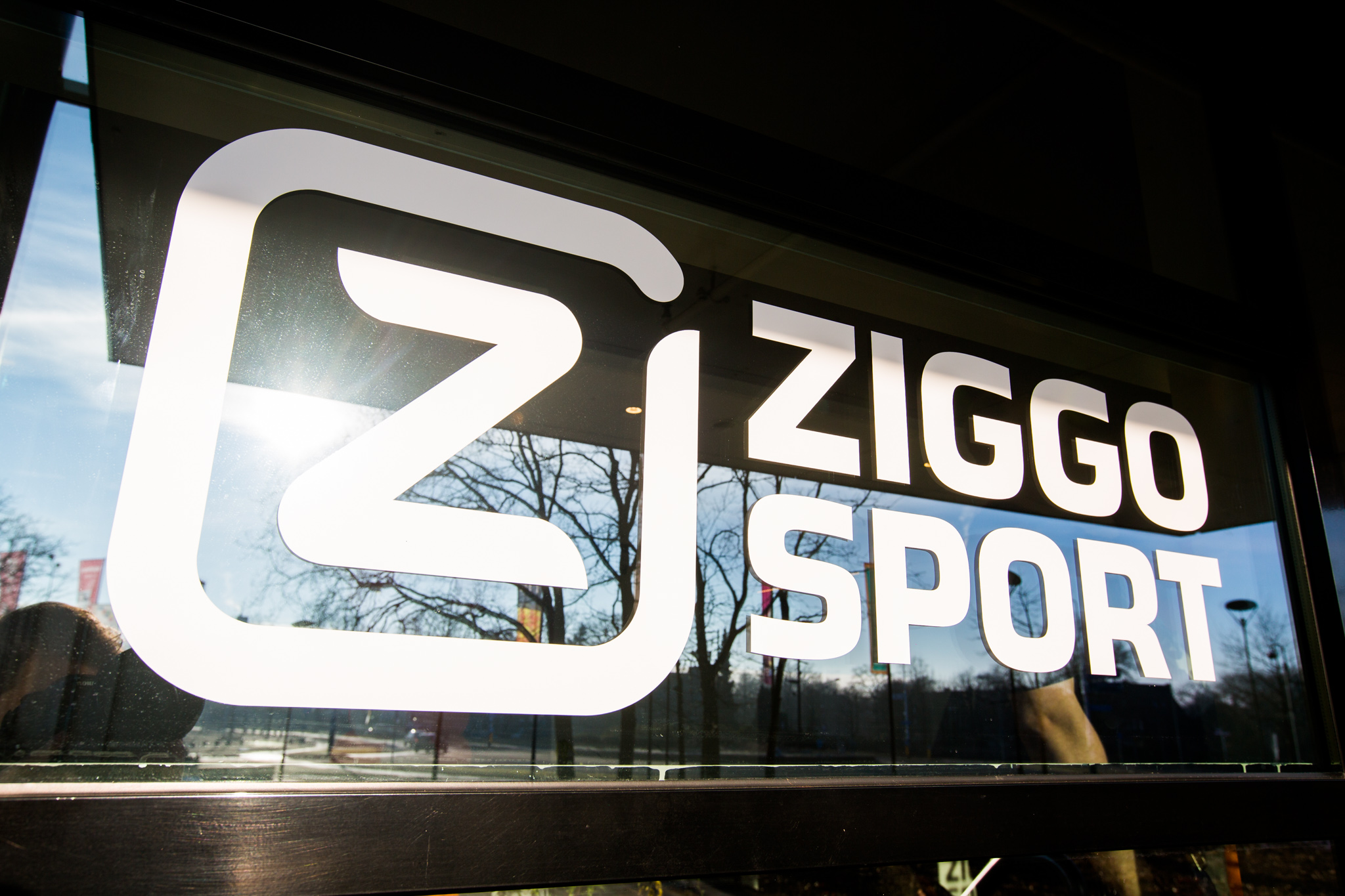 Ziggo Sport in teken play-off wedstrijden WK voetbal 2018