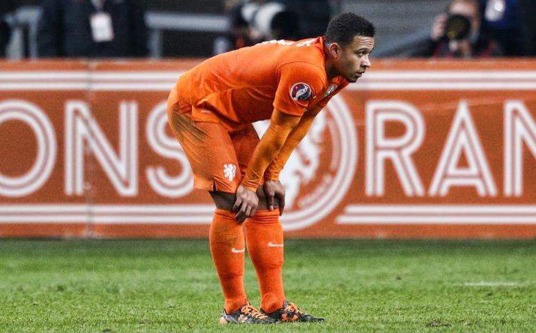 Nederland oefent op SBS6 tegen Schotland