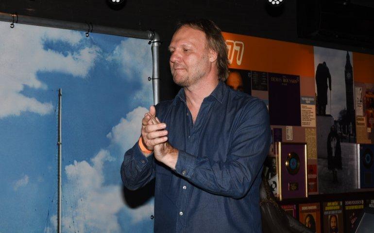 Rob Stenders met Platenbonanza definitief terug op NPO Radio 2