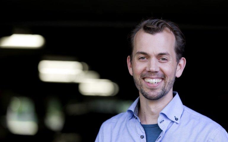 NPO-radiobaas Jurre Bosman in opspraak na Stenders-gate