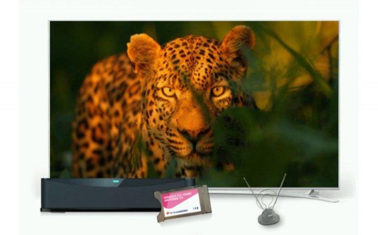 M7 gaat in België op DVB-T2 uitzenden met TV Vlaanderen