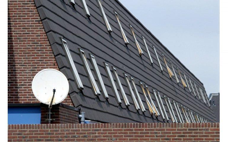 Zenders ProSieben Sat1 nog lang free to air op Astra 1