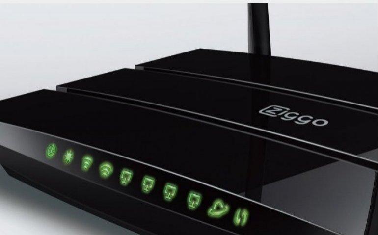 Ziggo breidt bandbreedte voor sneller internet uit