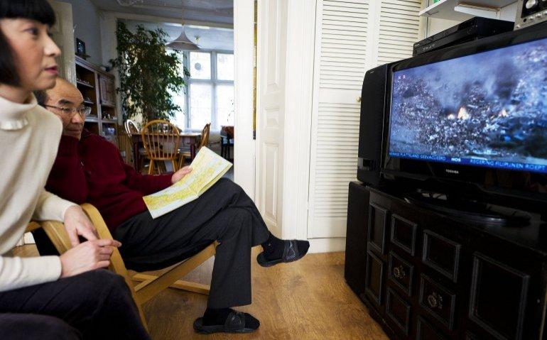 Hoe lang kan Ziggo analoge tv nog blijven aanbieden?
