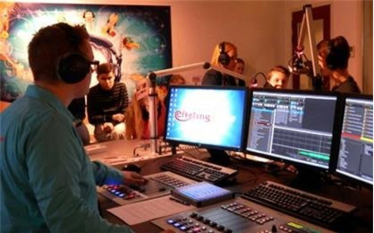Nieuwe zender bij KPN Interactieve TV