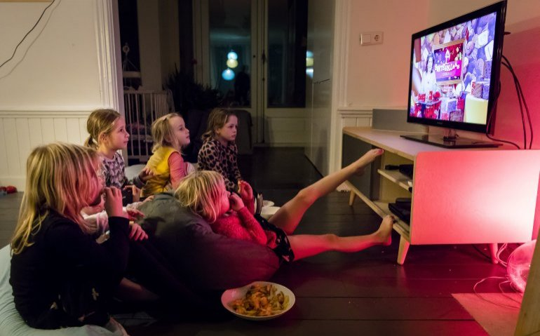 Kinderzender Boomerang in december voor alle digitale abonnees Ziggo