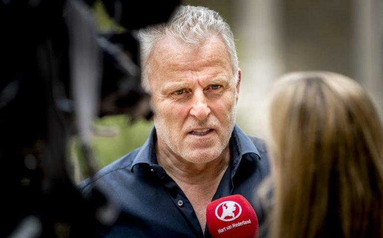 Peter R. de Vries terug op SBS6