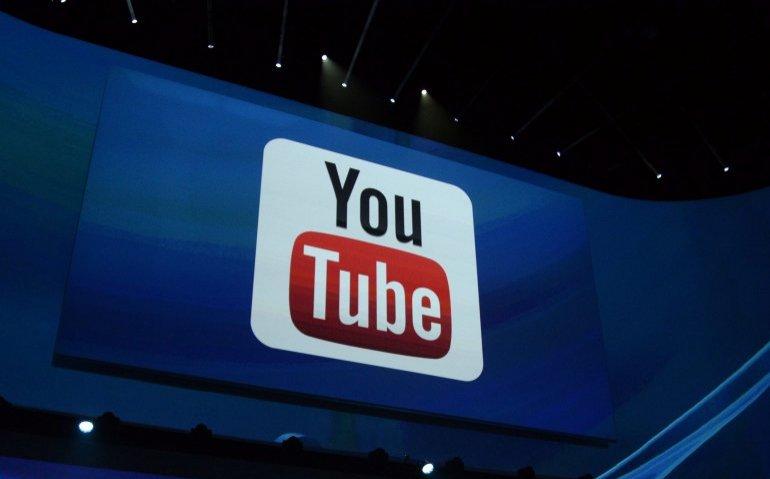 Grote schoonmaak bij YouTube
