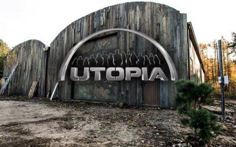 SBS6-realityserie Utopia stopt