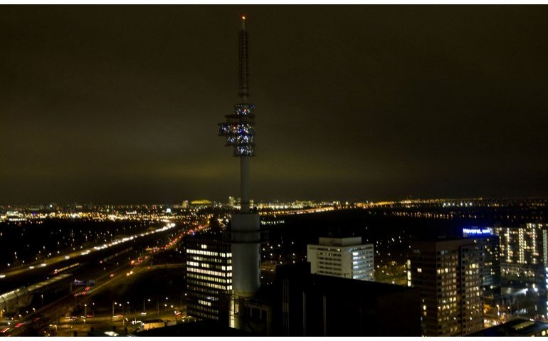 Nederlands radiolandschap verder verschraald