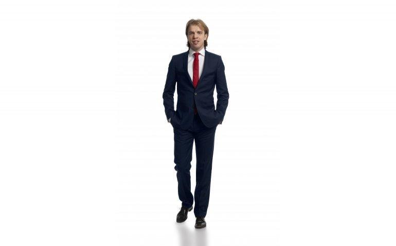 Jan Jaap van der Wal