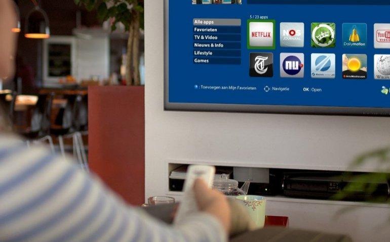 KPN wijzigt prijzen aanvullende tv-abonnementen