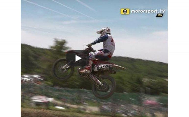 Motorsport TV gaat free to air op Astra 2
