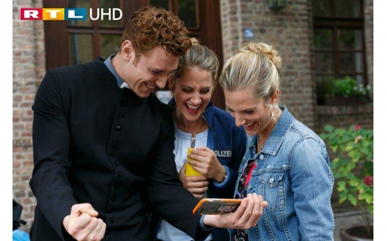 Duitse RTL maakt werk van Ultra HD
