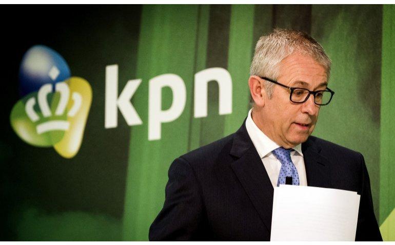 KPN biedt klanten extra's in de feestmaand