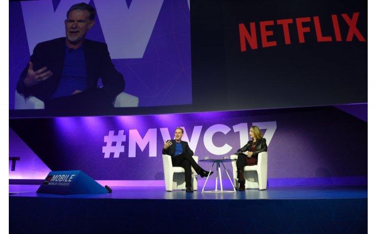 Netflix definitief verder met House of Cards zonder Spacey