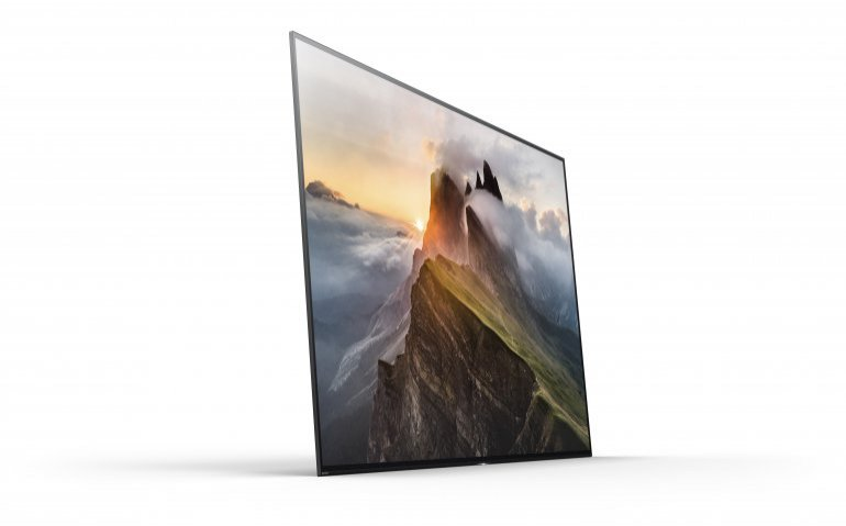 Getest in Totaal TV: wonderschone OLED tv van Sony