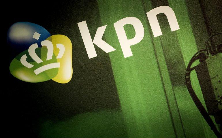 KPN beloont nieuwe topman met fors salaris
