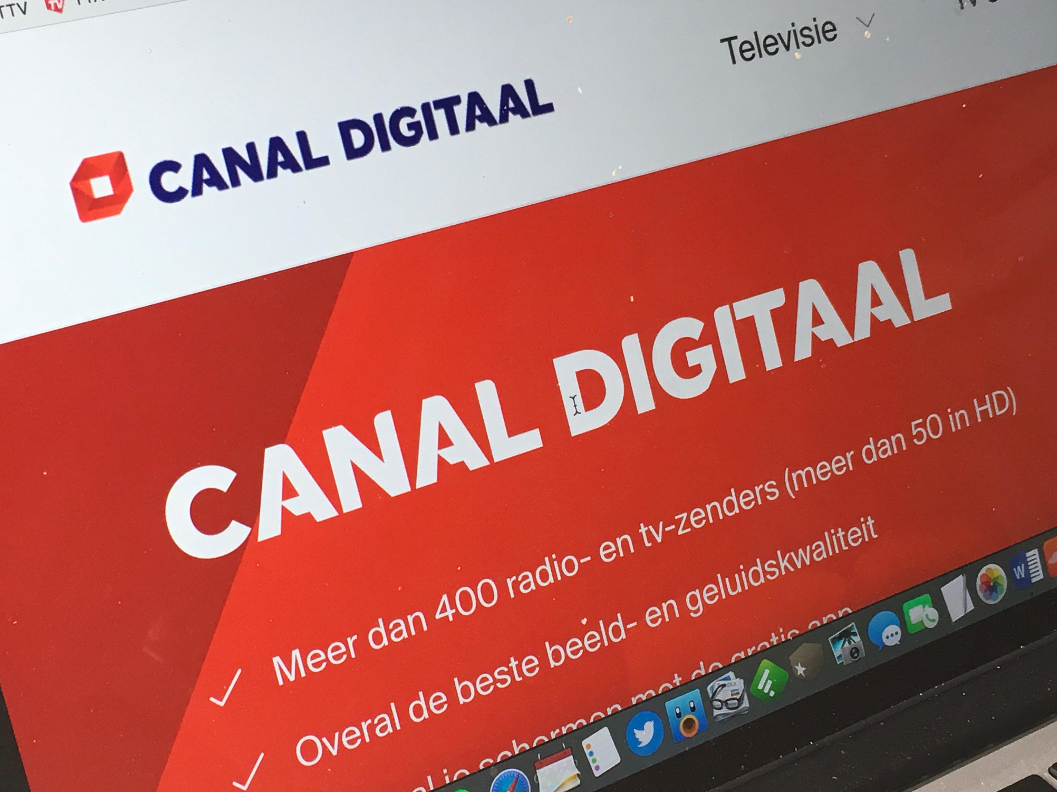 Canal Digitaal breidt met online diensten RTL uit