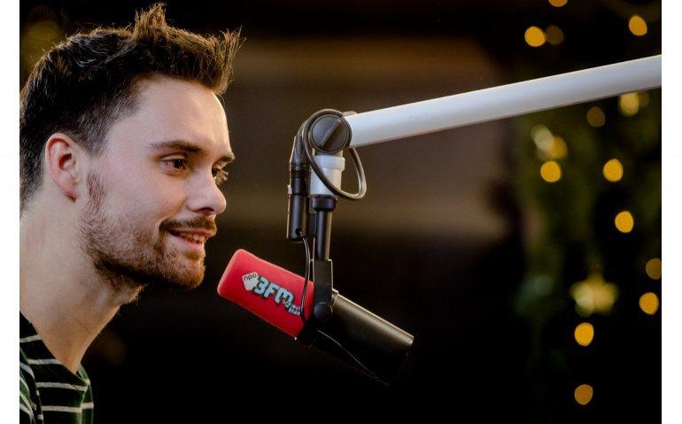NPO houdt vast aan FM-pakket voor 3FM