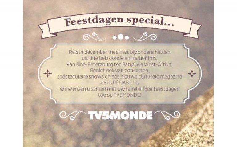 Ziggo gaat TV5 Monde volgend jaar ook in HD-kwaliteit doorgeven