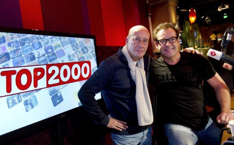 NPO Radio 2 Top 2000 uitgebreider in beeld
