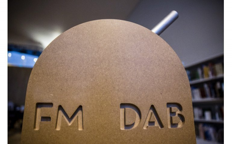 Noorwegen voltooit als eerste land uitschakelen analoge radio