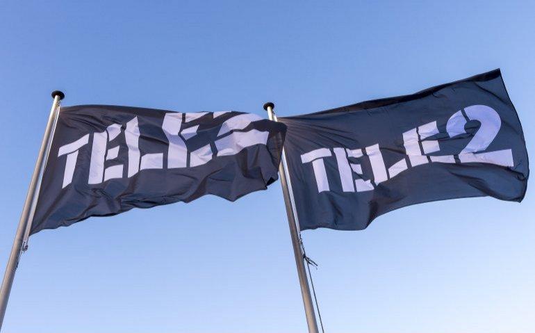 T-Mobile koopt Tele2  in strijd KPN en VodafoneZiggo