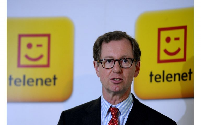 Telenet opent belevingswinkel in Antwerpen