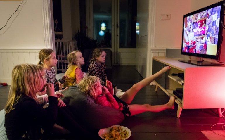 Nederlanders meer tevreden over tv-abonnement