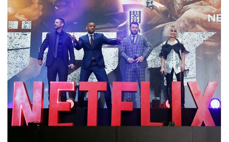 Netflix nog grootste maar steeds verder in het nauw