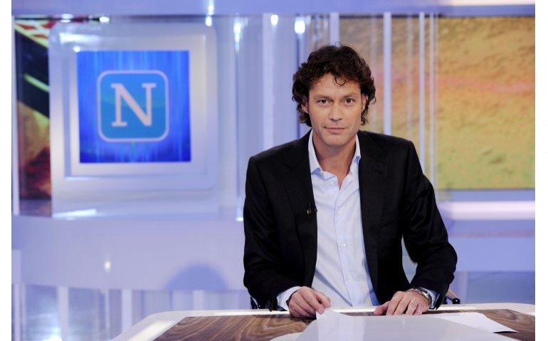 Nieuwsuur-presentator Joost Karhof overleden