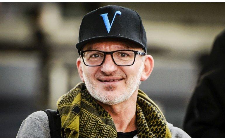 Jeroen van Inkel maakt debuut op NPO Radio 5