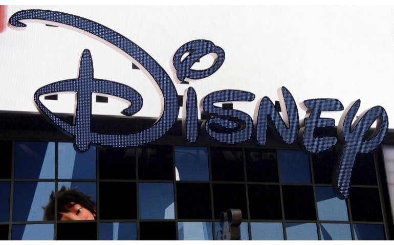 Disney Channel minst en 24Kitchen meest succesvolle digitale zender