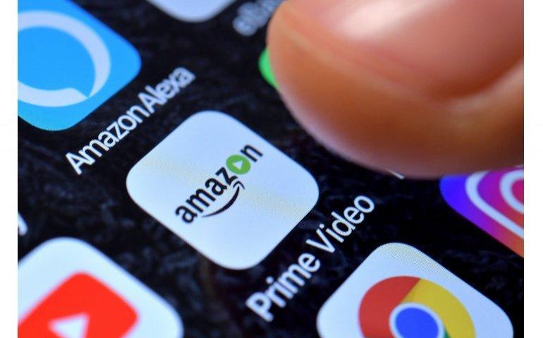 Amazon kwam in 2017 naar ons land, maar toch ook weer niet