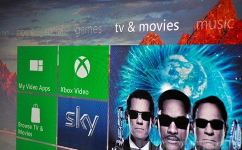 Mediaspeler KODI op Xbox One