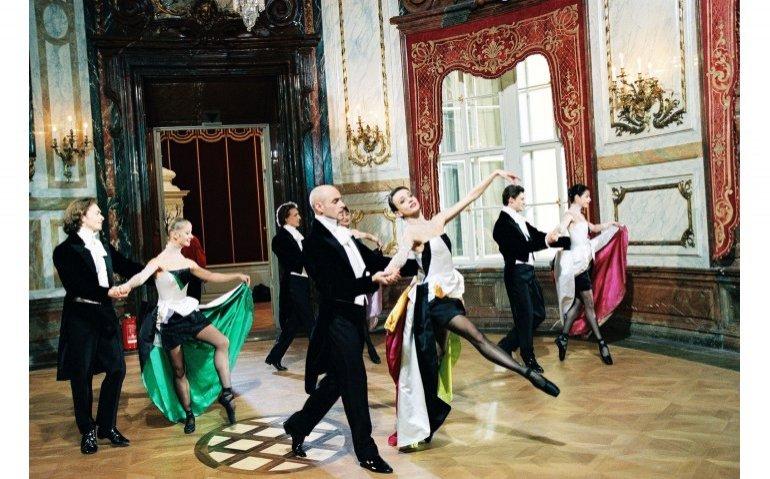 Nieuwe jaar opent met concert Wenen en skispringen Garmisch