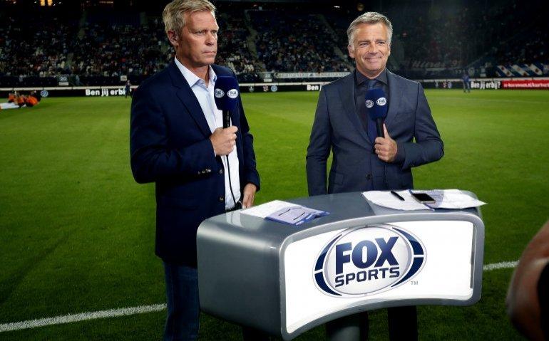 Canal Digitaal komt met abonnement zonder FOX Sports