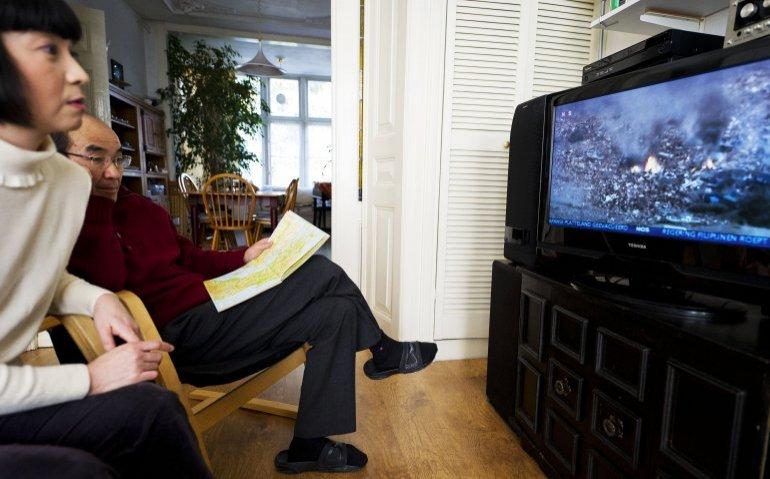 Stoppen analoge tv maakt abonnement niet goedkoper