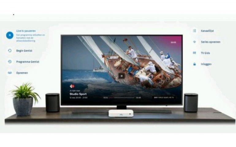 Delta komt met nieuwe interactieve online TV-dienst