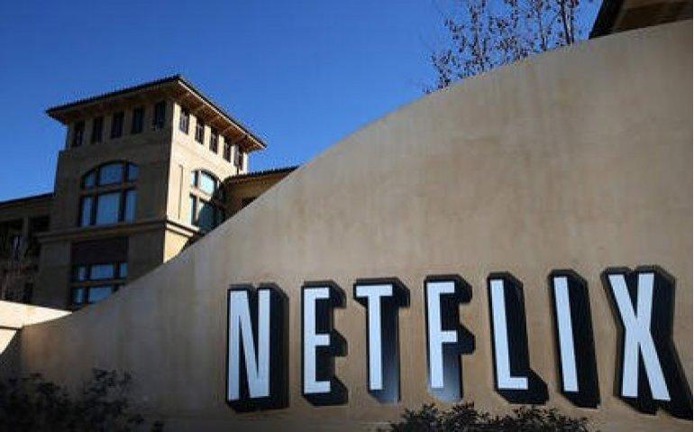 Netflix breidt aanbod eigen series uit