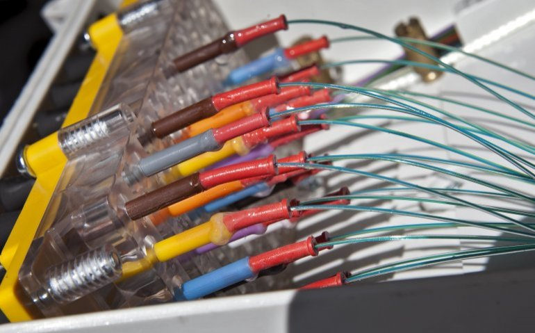 Internet via glasvezel kan veel sneller dan kabel DOCSIS 3.1