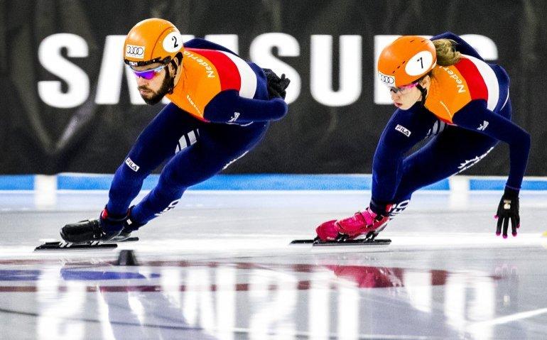 Eurosport komt met schakelprogramma tijdens Olympische Spelen