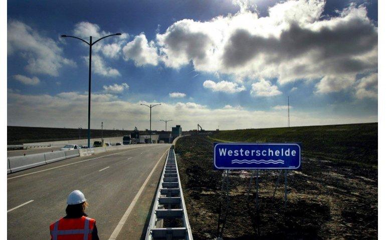 Verbetering ontvangst DAB+ in Zeeland en Vlaanderen