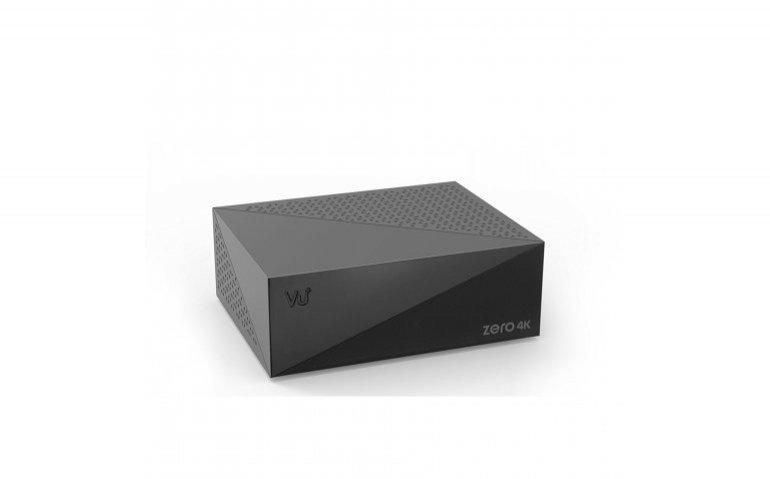 Getest in Totaal TV: de VU+ Zero 4K, nu geschikt voor Ultra HD
